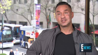 'Jersey Shore' star Mike 'The Situation' Sorrentino to plead guilty in tax case
