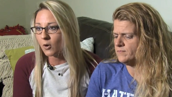 The couple says the restaurant refused to host their rehearsal dinner.