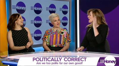 Has society become too politically correct?