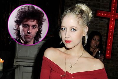 <b>Daughter of:</b> World-saving rocker Bob Geldof.<br/><br/><b>Famous for:</b> Being a tabloid-baiting, party-mad socialite.