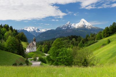 <strong>2.<em>The Sound of Music</em> - Salzburg,</strong><strong>Austria</strong>