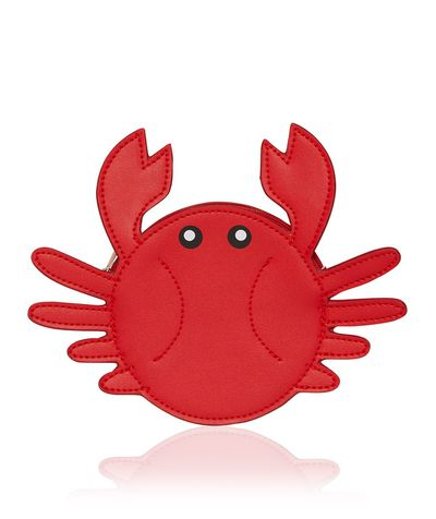 "<a href=""http://www.sportsgirl.com.au/accessories/sebastian-coin-purse-red-all"" target=""_blank"">Sportsgirl </a>Sebastian coin purse, $14.95"