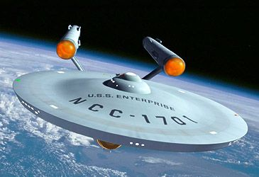 Daily Quiz: Which screenwriter and producer created the Star Trek franchise?