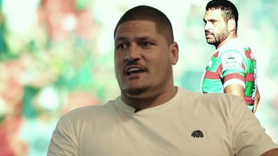NRL news: Ex-NRL star Willie Mason says he's been racially abused playing at Penrith