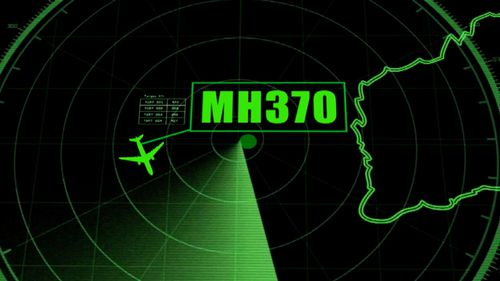 Despite an extensive search no sign of the missing jet has ever been found.