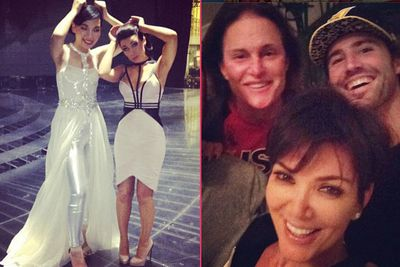What did your fave TV stars get up to on the weekend? Join us as we peruse the cheeky and charming Insta-snaps they posted online over the weekend!<br/><br/>All pics: Instagram