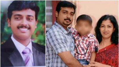 Two lovers guilty of killing sleeping father with cyanide