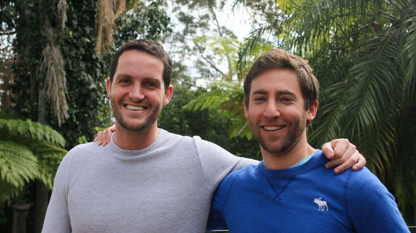 Humanitx co-founders Adam McCurdie and Joshua Ross are changing the game when it comes to buying tickets online.