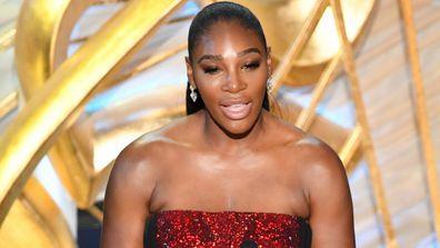 Serena Williams Oscars 2019