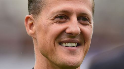 'Serious judgement lapse' in Schumacher's care