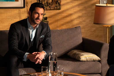 'Lucifer' is drawing to a close, with the final series airing on Netflix.