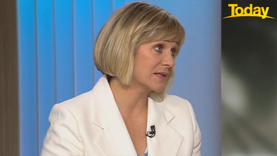 Independent MP Zali Steggall says the Australian public needs to be 'satisfied' with the case.