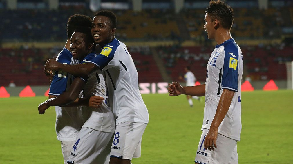 Murder, Isis sledges driving Honduras against Socceroos
