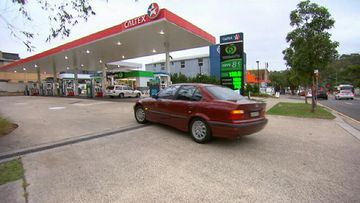 Woolworths considering selling its petrol business