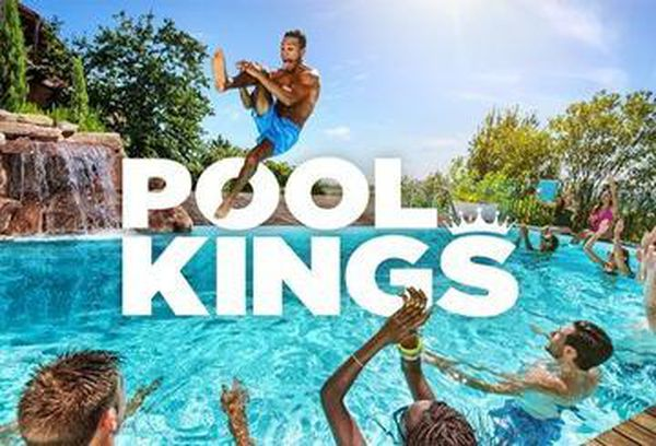 Pool Kings
