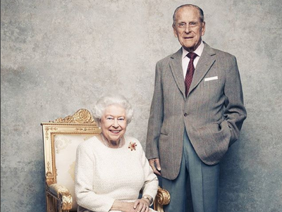 The gift from Prince Philip Queen Elizabeth still cherishes