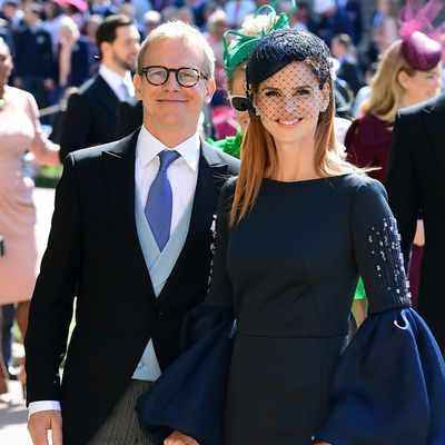 Sarah Rafferty and Santtu Seppälä