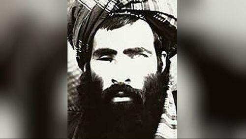 Afghans confirm death of Taliban leader Mullah Omar