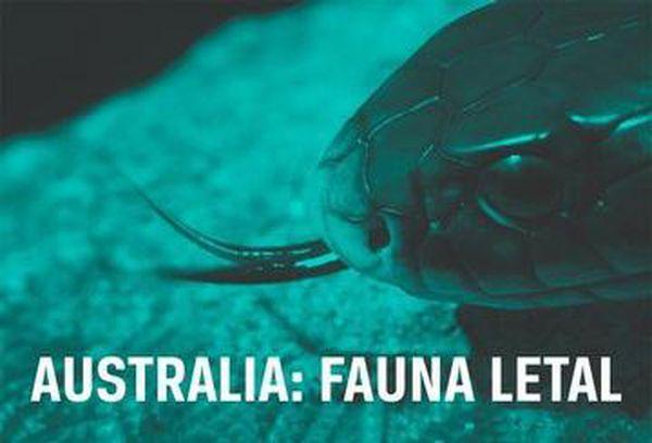 Deadly Australians