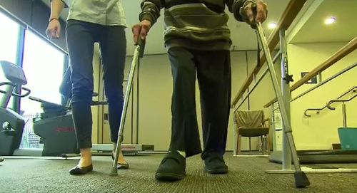 There are more than 1.3 million Australians currently in aged care.