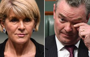 Labor wants fresh scrutiny of Bishop's job