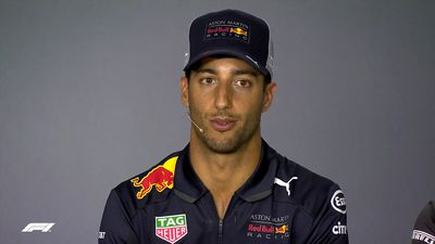 Daniel Ricciardo open to Mercedes or Ferrari F1 move