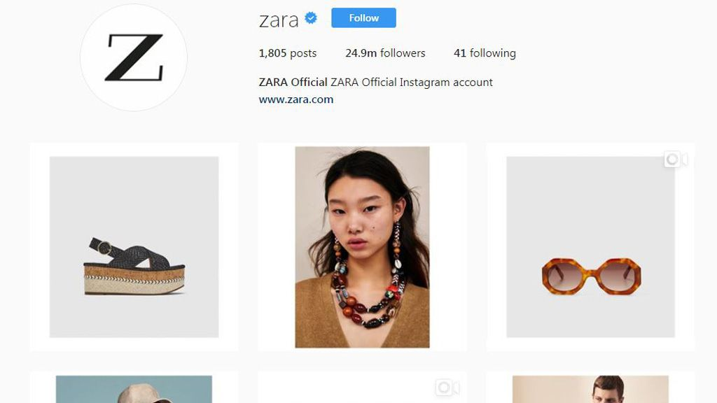 You can now shop on Instagram