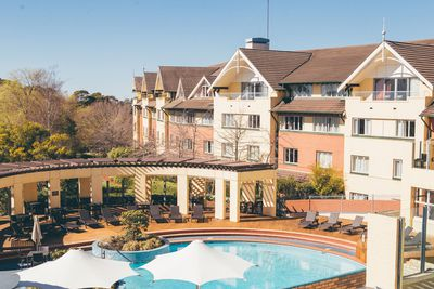 <strong>Fairmont Resort Blue Mountains MGallery</strong>