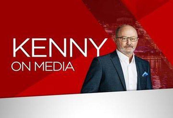 Kenny on Media