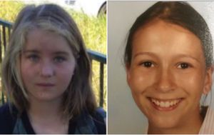 Second Queensland child reported missing this week