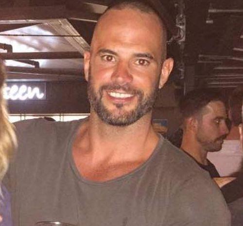 Australian friend Rohan Lee, from Perth said Putu is doing well.