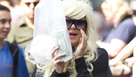 Amanda Bynes to be released from rehab by Christmas
