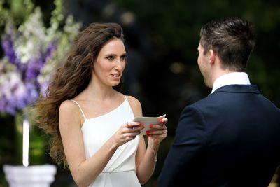 Belinda's Final Vows: