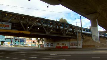 One in three Melbourne tram bridges have speed and load restrictions.