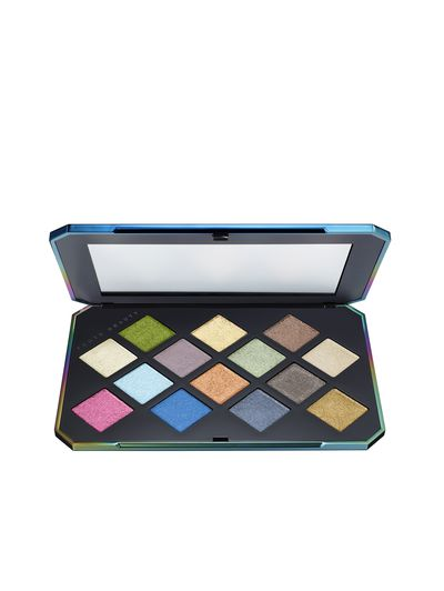"<a href=""https://www.sephora.com.au/brands/fenty-beauty?gclid=EAIaIQobChMIwbqTo8Dl1gIVAyNoCh0R1gZNEAAYASABEgJa9fD_BwE&amp;dxid=47cd487d-50da-1507619498&amp;dxgaid=XY-c1b9de4036c631a01"" target=""_blank"">Galaxy Eyeshadow Palette, $90.</a>"