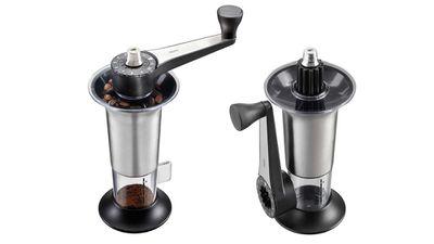 """GEFU Lorenzo coffee grinder, $99.95, <a href=""""http://www.kitchenwarehouse.com.au/Gefu-Lorenzo-Coffee-Grinder """" target=""""_top"""">kitchenwarehouse.com.au</a>"""
