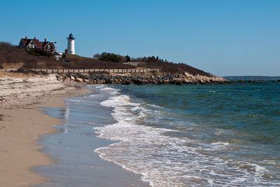 6. Coast Guard Beach, Cape Cod, Massachusetts
