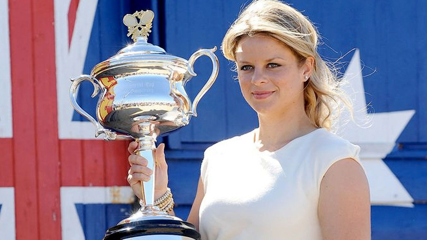 Former World No.1 Kim Clijsters may 'struggle' with modern game