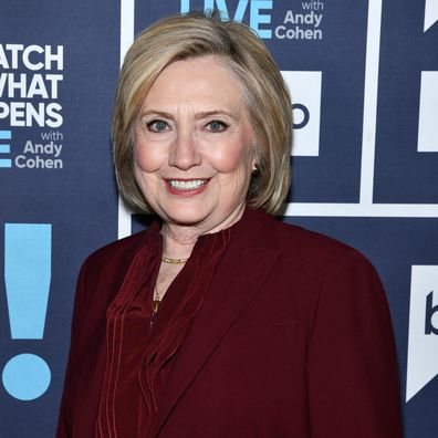 Edie Falco will play Hillary Clinton in Impeachment: American Crime Story