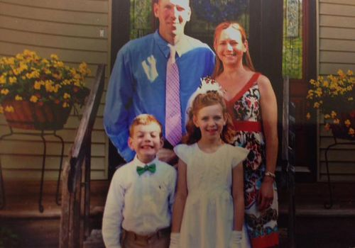 Mother writes own obituary before succumbing to rare cancer