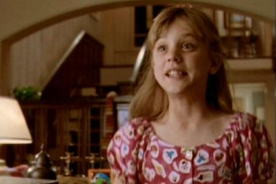 One of Kaley's first appearances was on Claire Danes' acclaimed teen drama.