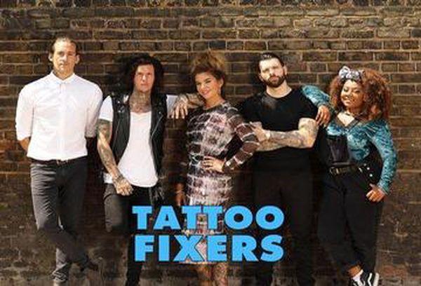 Tattoo Fixers