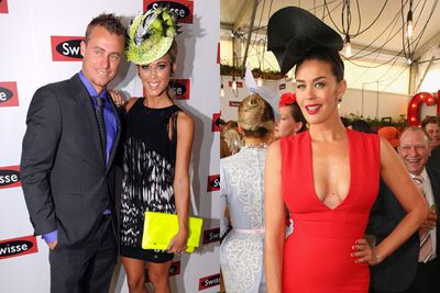 The big day is finally here! A-Listers, TV stars and some seriuously smokin' models have arrived at Flemington Racecourse for the Melbourne Cup. <br/><br/>Take a peruse through TheFIX's slideshow to see who nailed it in the sartorial stakes...and who made a bad fash bet.<br/><br/>Images: AAP/Getty<br/><br/>Authors: Adam Bub and Amy Nelmes.