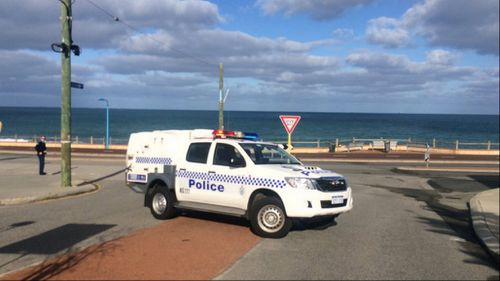 Death at popular WA beach not suspicious