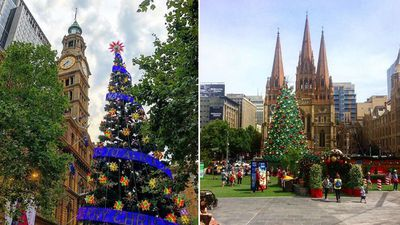 What weather to expect over the Christmas weekend across Australia