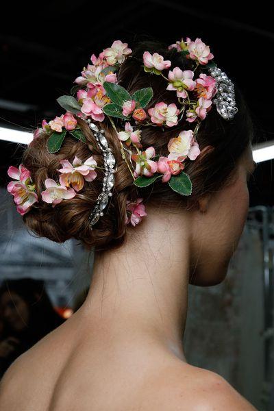 Reem Acra Bridal.