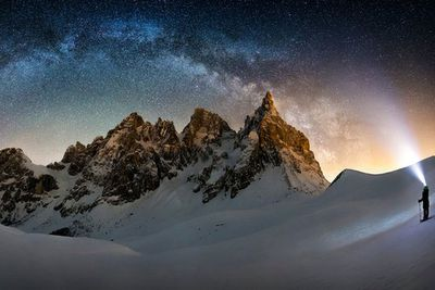 <strong>Frozen Giant by Nicholas Roemmelt</strong>