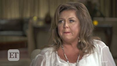Former 'Dance Moms' star Abby Lee Miller reveals 45-kilo weight loss in prison photo