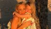 Carrie Bickmore reveals her daughter Evie spread a rumour that she's expecting twins