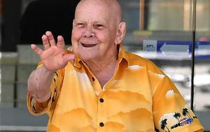 Elderly man sentenced after nursing home stabbing attack